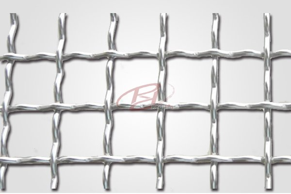 Crimped Wire Mesh_RedPin Group-Insulation,Sealing Materials ...